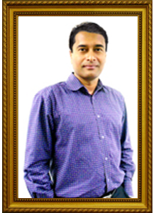 Dato' R. Rajendran is the Chief Executive Officer of RHA Media